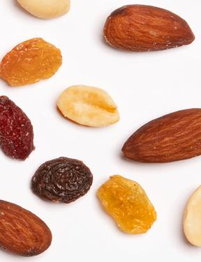 SunTree Snack Foods - Snack Happy